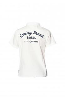 Shirt Cruz Boy S18430B (36290) - DEELUXE-SHOP