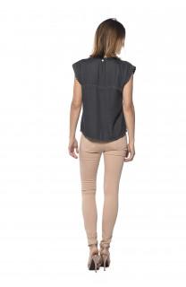 T-shirt Rebel Woman S18112W (36298) - DEELUXE-SHOP