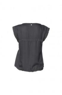 T-shirt Rebel Woman S18112W (36300) - DEELUXE-SHOP