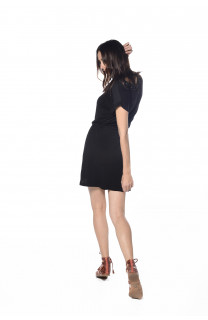 Dress Celia Woman S18227W (36437) - DEELUXE-SHOP