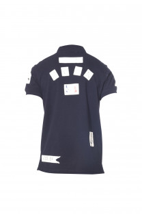 Polo VOILE Homme S18210 (36480) - DEELUXE