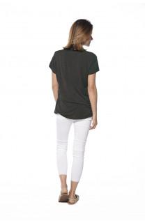 T-shirt Night Woman S18113W (36500) - DEELUXE-SHOP
