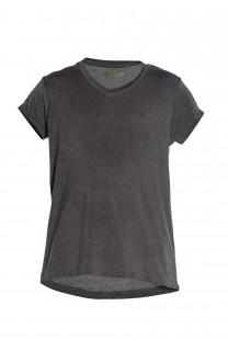 T-shirt Night Woman S18113W (36501) - DEELUXE-SHOP