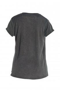T-shirt Night Woman S18113W (36502) - DEELUXE-SHOP
