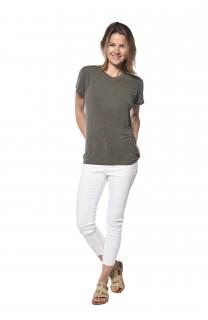 T-shirt Night Woman S18113W (36503) - DEELUXE-SHOP