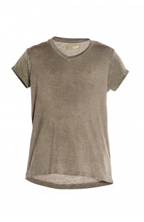 T-shirt Night Woman S18113W (36506) - DEELUXE-SHOP