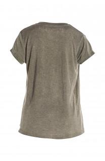 T-shirt Night Woman S18113W (36507) - DEELUXE-SHOP