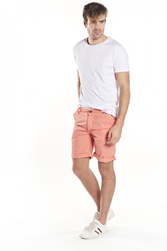 Short BROKEN Homme S18725 (36596) - DEELUXE