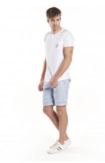 Short BROKEN Homme S18725 (36606) - DEELUXE
