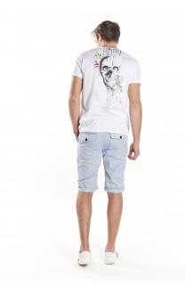 Short BROKEN Homme S18725 (36608) - DEELUXE