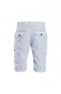 Short BROKEN Homme S18725 (36610) - DEELUXE