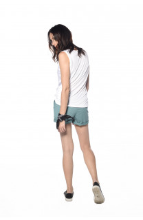 Short XENA Femme S18711W (36670) - DEELUXE