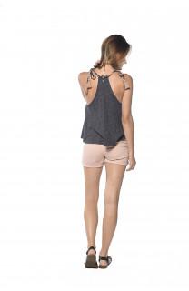 Short XENA Femme S18711W (36675) - DEELUXE