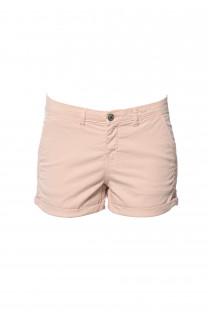 Short XENA Femme S18711W (36676) - DEELUXE