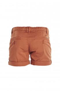 Short XENA Femme S18711W (36679) - DEELUXE