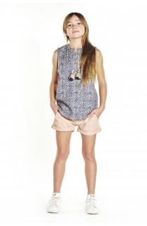 Short Xena Girl S18711G (36685) - DEELUXE-SHOP