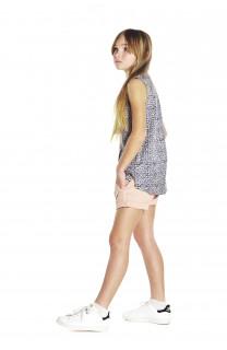 Short Xena Girl S18711G (36687) - DEELUXE-SHOP
