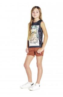 Short Xena Girl S18711G (36690) - DEELUXE-SHOP