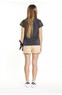 Short Curry Girl S18713G (36717) - DEELUXE-SHOP