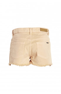 Short CURRY Fille S18713G (36719) - DEELUXE
