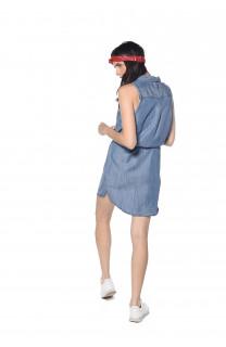 Cheche BANDIT Femme S18909W (36865) - DEELUXE
