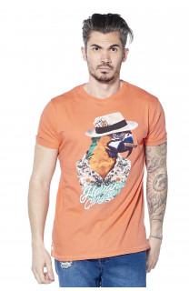 T-shirt Havana Man S18164 (36926) - DEELUXE-SHOP