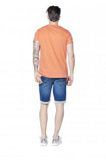 T-Shirt HAVANA Homme S18164 (36927) - DEELUXE