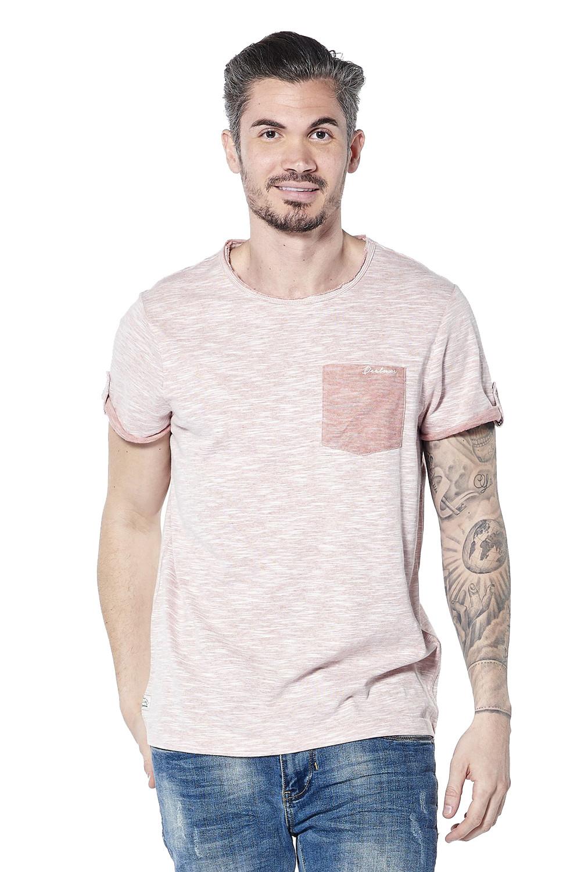 T-shirt Wyatt Man S18194 (36929) - DEELUXE-SHOP