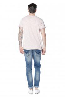 T-shirt Wyatt Man S18194 (36930) - DEELUXE-SHOP