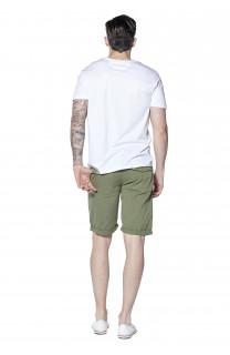 Short Short Broken Man S18725 (36954) - DEELUXE-SHOP