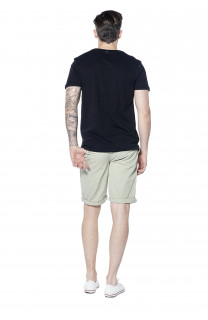 Short Short Broken Man S18725 (36957) - DEELUXE-SHOP