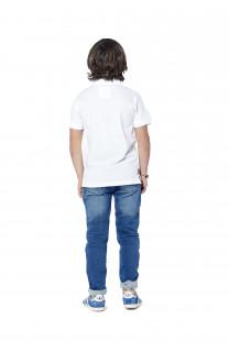 Jean JEANS Steeve Boy S18JG8105B (36969) - DEELUXE-SHOP