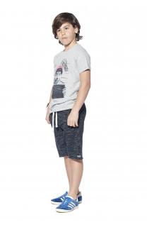 Short Stark Boy S18752B (36973) - DEELUXE-SHOP