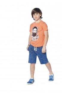 Short Stark Boy S18752B (36976) - DEELUXE-SHOP