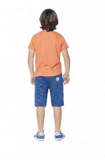 Short Stark Boy S18752B (36978) - DEELUXE-SHOP