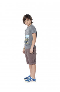 Short Zest Boy S18707B (36997) - DEELUXE-SHOP