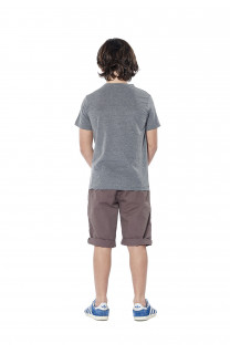 Short Zest Boy S18707B (36999) - DEELUXE-SHOP