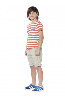 Short Zest Boy S18707B (37001) - DEELUXE-SHOP