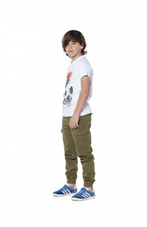 Pant Pant Country Boy S187018B (37003) - DEELUXE-SHOP