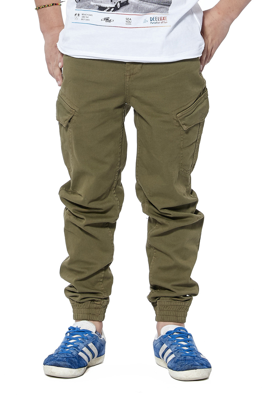 Pantalon COUNTRY Garçon S187018B (37004) - DEELUXE