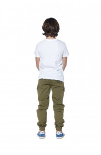 Pant Pant Country Boy S187018B (37005) - DEELUXE-SHOP