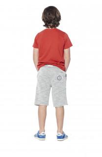 T-Shirt DENVER Garçon S18180B (37059) - DEELUXE