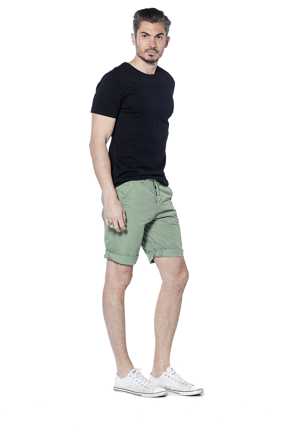 Short Zest Man S18707 (37125) - DEELUXE-SHOP