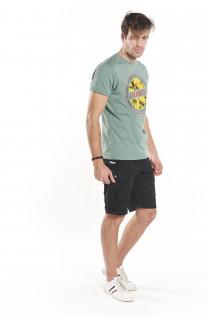 Short Short Trillson Man S18712 (37134) - DEELUXE-SHOP