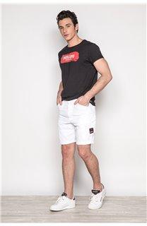 Short TRILLSON Homme S18712 (37148) - DEELUXE