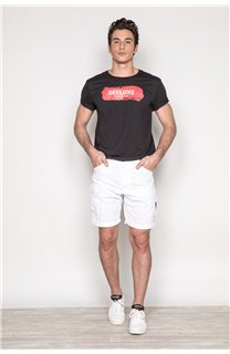Short Short Trillson Man S18712 (37149) - DEELUXE-SHOP