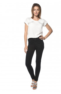 T-Shirt FORYOU Femme S18111W (37292) - DEELUXE
