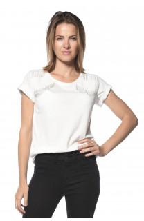 T-shirt Foryou Woman S18111W (37293) - DEELUXE-SHOP