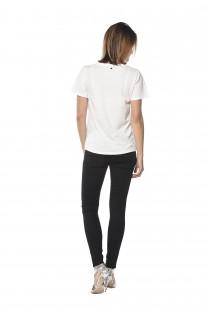 T-shirt Foryou Woman S18111W (37294) - DEELUXE-SHOP