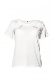 T-Shirt FORYOU Femme S18111W (37295) - DEELUXE